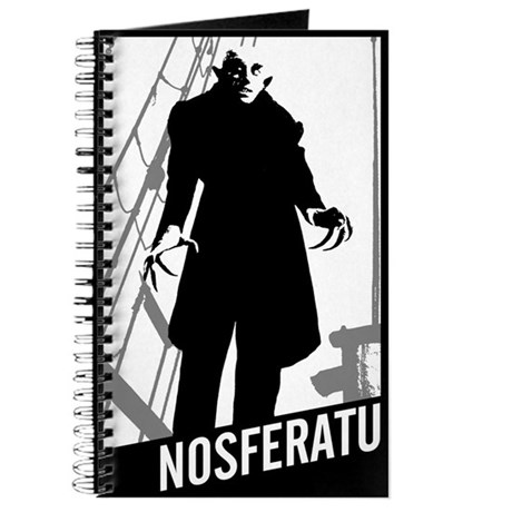 Nosferatu: Count Orlok Journal