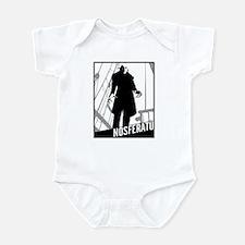 Nosferatu: Count Orlok Infant Bodysuit