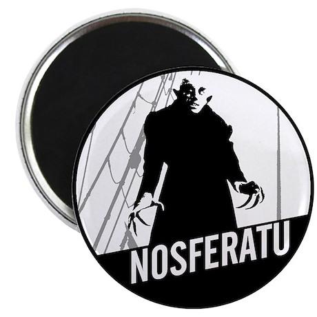 """Nosferatu: Count Orlok 2.25"""" Magnet (100 pack)"""