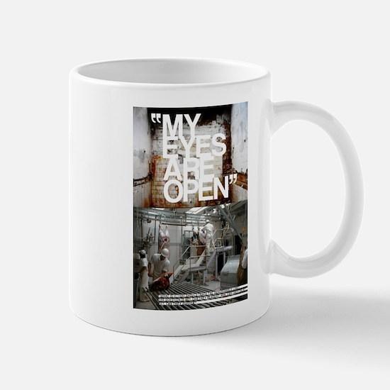 Cool Animal liberation front Mug