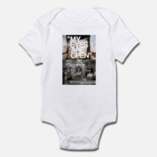 Cool Meat is murder Infant Bodysuit