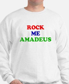 Rock Me Sweatshirt