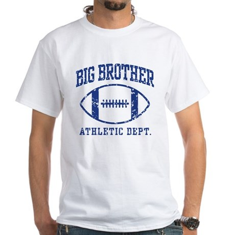 Big Brother 09 White T-Shirt