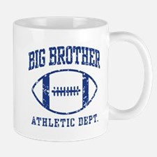Big Brother 09 Mug