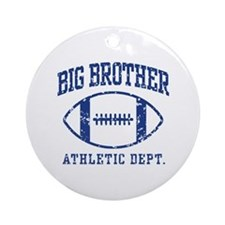 Big Brother 09 Ornament (Round)