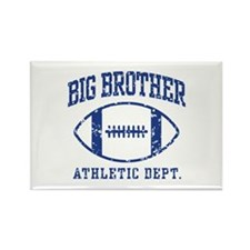Big Brother 09 Rectangle Magnet