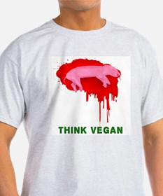 Unique Animal liberation front T-Shirt