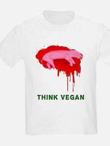 Cool Meat murder tasty tasty murder T-Shirt