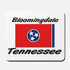 Bloomingdale Tennessee Mousepad