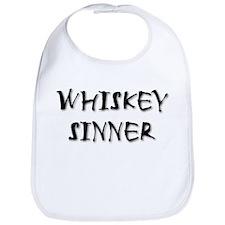 Whiskey Bib