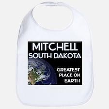 mitchell south dakota - greatest place on earth Bi