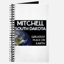 mitchell south dakota - greatest place on earth Jo