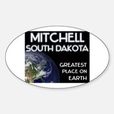 mitchell south dakota - greatest place on earth St