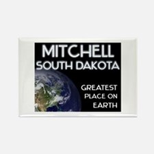 mitchell south dakota - greatest place on earth Re