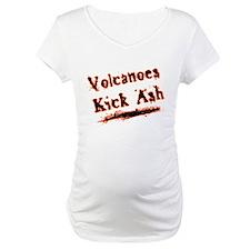Volcanoes Kick Ash Shirt