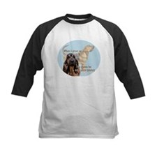bloodhound grows up Tee