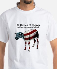 American Distress Shirt