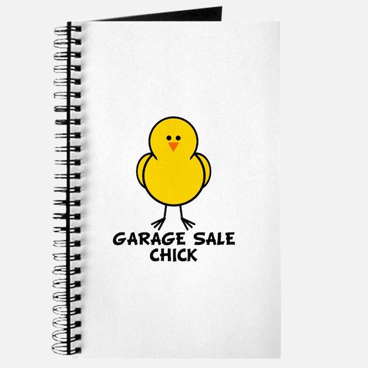 Garage Sale Chick Journal