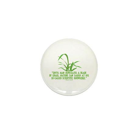 Edison Nature Quote Mini Button (10 pack)