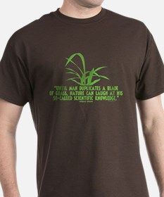 Edison Nature Quote T-Shirt