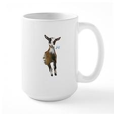 Nigerian Dwarf Goat Mug