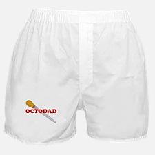 OCTODAD Boxer Shorts