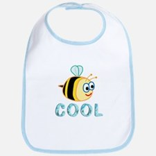 Be Cool Bib