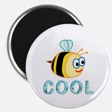 Be Cool Magnet