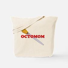 OCTOMOM Tote Bag