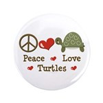 Peace Love Turtles 3.5