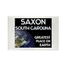 saxon south carolina - greatest place on earth Rec