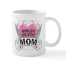 World's Greatest Mom Small Mug