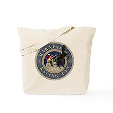 Harness Racing Fan Tote Bag