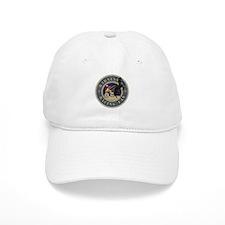 Harness Racing Fan Baseball Cap