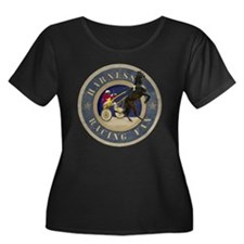 Harness Racing Fan T