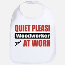 Woodworker Work Bib