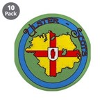 """3.5"""" Ulster-Scots Buttons (10 pack)"""
