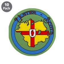 "3.5"" Ulster-Scots Buttons (10 pack)"