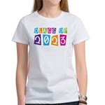 Whimsical Class Of 2023 Women's T-Shirt