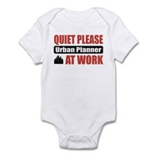 Urban Designer Baby Clothes Urban Planner Work Infant