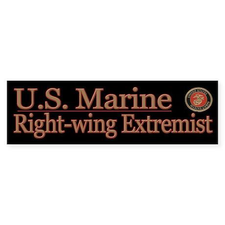 U.S. Marine Extremist