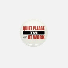 TVI Work Mini Button (10 pack)