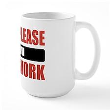 TVI Work Mug