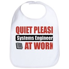Systems Engineer Work Bib