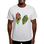 Leaf Frogs Light T-Shirt