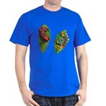 Leaf Frogs Dark T-Shirt