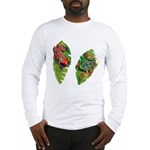 Leaf Frogs Long Sleeve T-Shirt