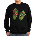Leaf Frogs Sweatshirt (dark)