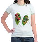 Leaf Frogs Jr. Ringer T-Shirt
