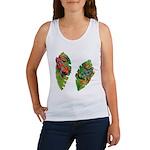 Leaf Frogs Women's Tank Top